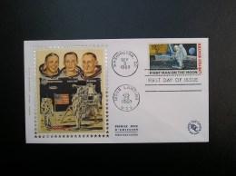 1969   APOLLO XI    Washigton/Moon Landing    TBE - Other