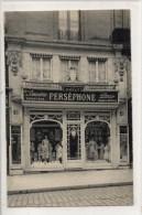 76 - ROUEN Mme Boissière Corsetière Les Corsets Perséphone 21, Rue De La République - Rouen