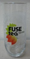 AC - FUSE ICE TEA GLASS FROM TURKEY - Verres
