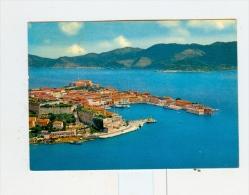 PORTOFERRAIO,panorama-1972-A- - Livorno