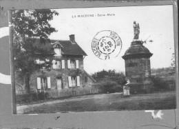 LA Machine Sainte Marie - La Machine