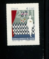 ITALIE POSTFRIS MINT NEVER HINGED POSTFRISCH EINWANDFREI NEUF SANS CHARNIERE YVERT 3198 - 6. 1946-.. Repubblica