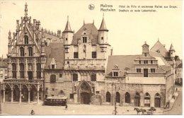 Hôtel De Ville - Machelen