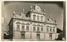MIRANDELA, Paços Do Concelho No Palácio Dos Távoras, 2 Scans, PORTUGAL - Bragança