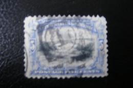Timbre  DES USA   N° 141 - Amérique Centrale