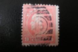 Timbre  DES USA   N° 186 A - Amérique Centrale