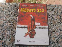 Soldato Blu - DVD - Western/ Cowboy