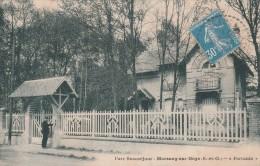 """MORSANG SUR ORGE  - Parc Beauséjour - """" Fortunio """" - Morsang Sur Orge"""
