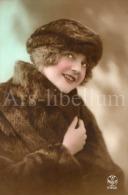 Postcard / CP / Postkaart / Femme / Woman / Lady / Ed. A. Noyer / No 2950 - Femmes