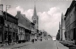BELGIQUE - HAINAUT - MONS - FLENU - Grand'Rue. - Mons