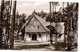 OSTPREUSSEN - TREUBURG / OLETZKO, Masurenhof - Ostpreussen