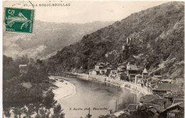 LA ROQUE-BOUILLAC  (85422) - Frankreich