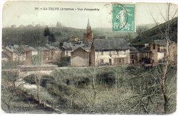 LA SELVE - Vu D' Ensemble   (85425) - France