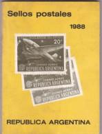 Argentine - 160 Pages - Littérature