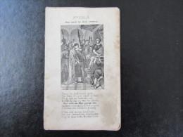 Kruisweg Gebedenboekje Jezus 14 Staties - Religion & Esotérisme