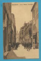 CPA 1852 - Corso Vittorio Emanuele MACERATA - ITALIE ITALIA - Other
