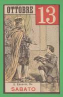 13 Ottobre San Edoardo Re D'Inghilterra Immagine - Sin Clasificación