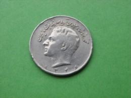 IRAN  10 RIALS 1967 -SH 1346 -    KM  1178 -      TB - Iran