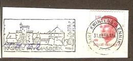 Belgie  1988 Sint Kwintens ... P145 - 1981-1990 Velghe