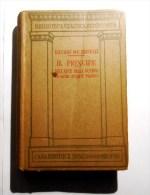 - IL  PRINCIPE  Di NICCOLO´  MACHIAVELLI -  Anno : 1937- Casa Editrice SONZOGNO . - Livres, BD, Revues