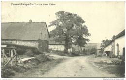 FRANCORCHAMPS - STER - Le Vieux Chêne - N° 10475 - Circulé: 1907. - Stavelot