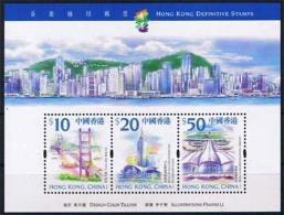 Hongkong MiNr. Block 66 ** - Neufs