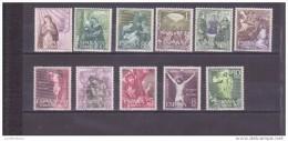 ESPAGNE  N° 1134/44  **     NEUFS SANS CHARNIERE - 1961-70 Neufs