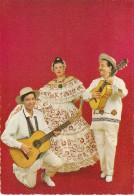 LOS MACHUCAMBOS   ////   REF  MARS 16 / N° 426 - Artisti