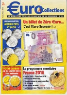 Euro & Collections 56 Août Sept 2015 - French