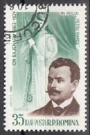 1607 Romania 1964  Cantanti Lirici : ION Bajenaru Tenore Nella Parte Di Petru Rares - 1948-.... Republics