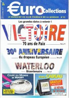 Euro & Collections 55 Juin Juill 2015 - French