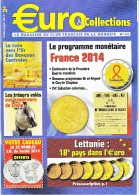 Euro & Collections 44 Aout Sept 2013 - French