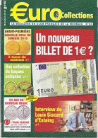 Euro & Collections 23 Mars Avril 2010 - French