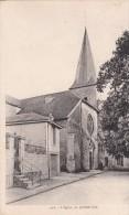 Cp , 54 , LIVERDUN , L'Église - Liverdun