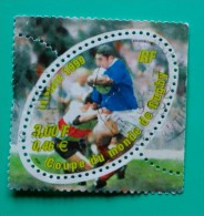 FRANCIA 1999 The 4th World Rugby Championship. USADO - USED. - Frankreich