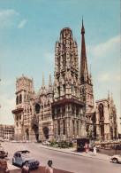 ROUEN  LA CATHEDRALE (DIL179) - Rouen