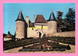 CPM SAINT GEORGES DE BAILLARGEAUX  Le Chateau - Saint Georges Les Baillargeaux