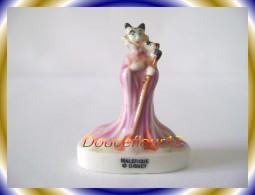 La Belle Au Bois Dormant..  Lot De 6 Feves... Ref AFF : 19-1997 ..(pan 0020) - Disney
