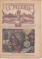 LE PELERIN 26 Janvier 1902 Cinquantenaire De La Médaille Militaire, Impôt Progressif, Mort Du LV F. Garnier - Livres, BD, Revues