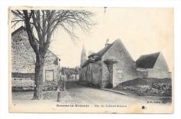 (8360-45) Beaune La Rolande - Rue Du Colonel Boisson - Beaune-la-Rolande