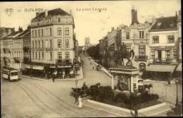 Oostende : La Place Léopold - Oostende