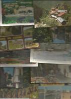 LOT DE 2500 CARTES POSTALES MODERNES , état Standard , FRAIS INCOMPRESSIBLE FR : 56.50€ - Cartoline