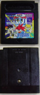 Game Boy Japanese :  Super B-Daman Fighting Phoenix DMG-ABDJ-JPN - Nintendo Game Boy