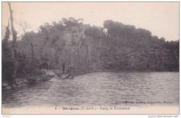 16-104   Sevignac Etang De Rochereuil - Autres Communes