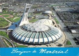 MONTREAL STADE OLYMPIQUE - Montreal