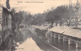 10 TROYES LA SEINE RUE PLANCHE CLEMENT - Troyes