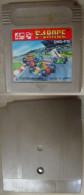 Game Boy Japanese :  F-1 Race  DMG-F1A - Nintendo Game Boy
