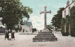 Llandaff  - The Green - Scan Recto-verso - Autres