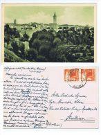 APPIGNANO DEL TRONTO ( ASCOLI PICENO ) EDIZ. P. MARZARI - 1947 - Ascoli Piceno