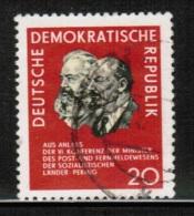 DD 1965 MI 1120 USED - DDR